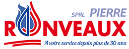 Chauffage Ronveaux